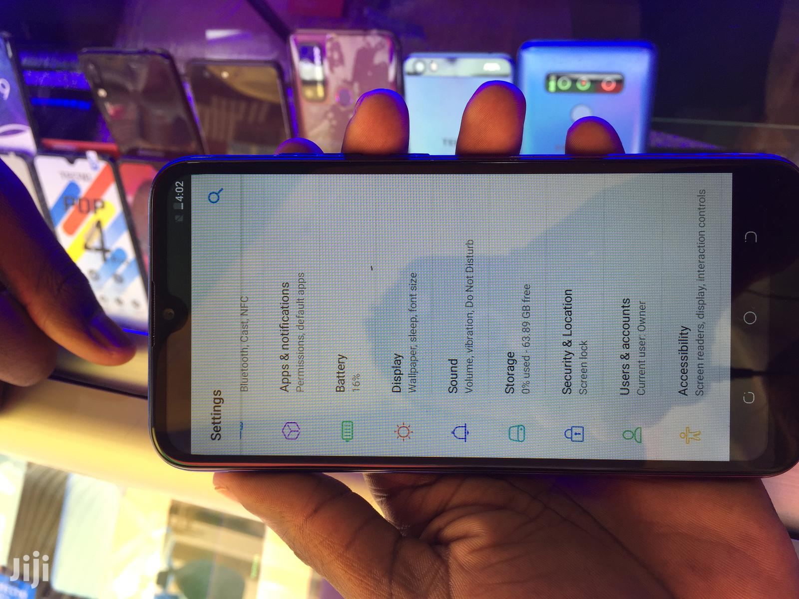 New Tecno Camon 12 64 GB | Mobile Phones for sale in Kampala, Central Region, Uganda