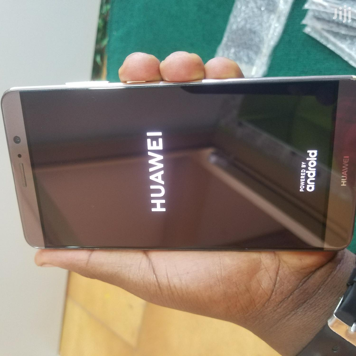 Huawei Mate 9 Pro 64 GB Gold | Mobile Phones for sale in Kampala, Central Region, Uganda