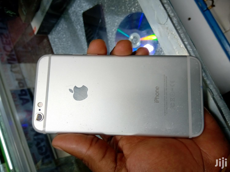 Apple iPhone 6 16 GB Gray | Mobile Phones for sale in Kampala, Central Region, Uganda