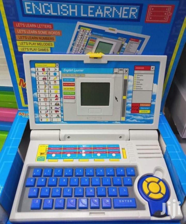 Children's English Learner Laptop | Children's Gear & Safety for sale in Kampala, Central Region, Uganda