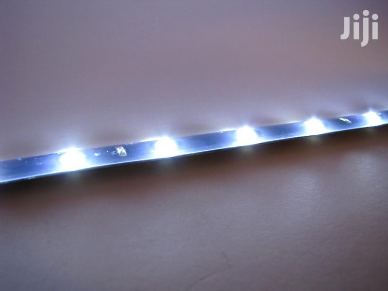 White Light LED Strip 5metres