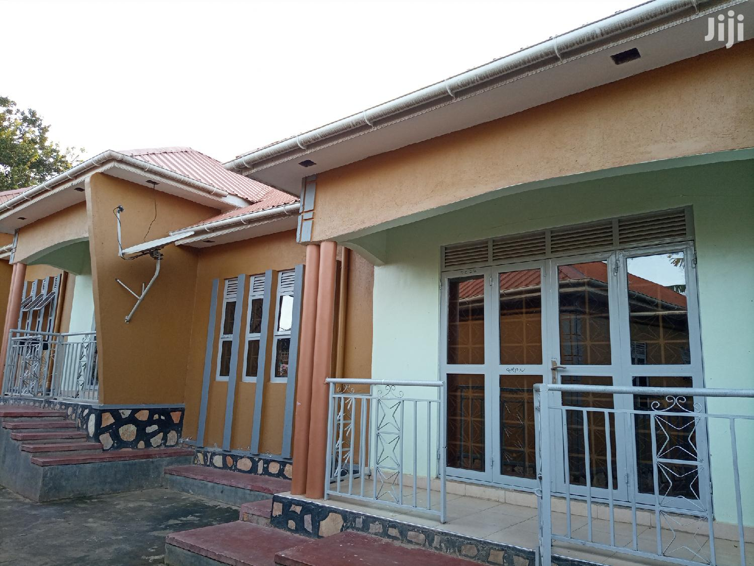 2 Bedrooms House In Ttula Kawempe For Rent