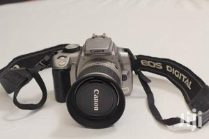 Canon EOS 350D Camera | Photo & Video Cameras for sale in Central Region, Kampala