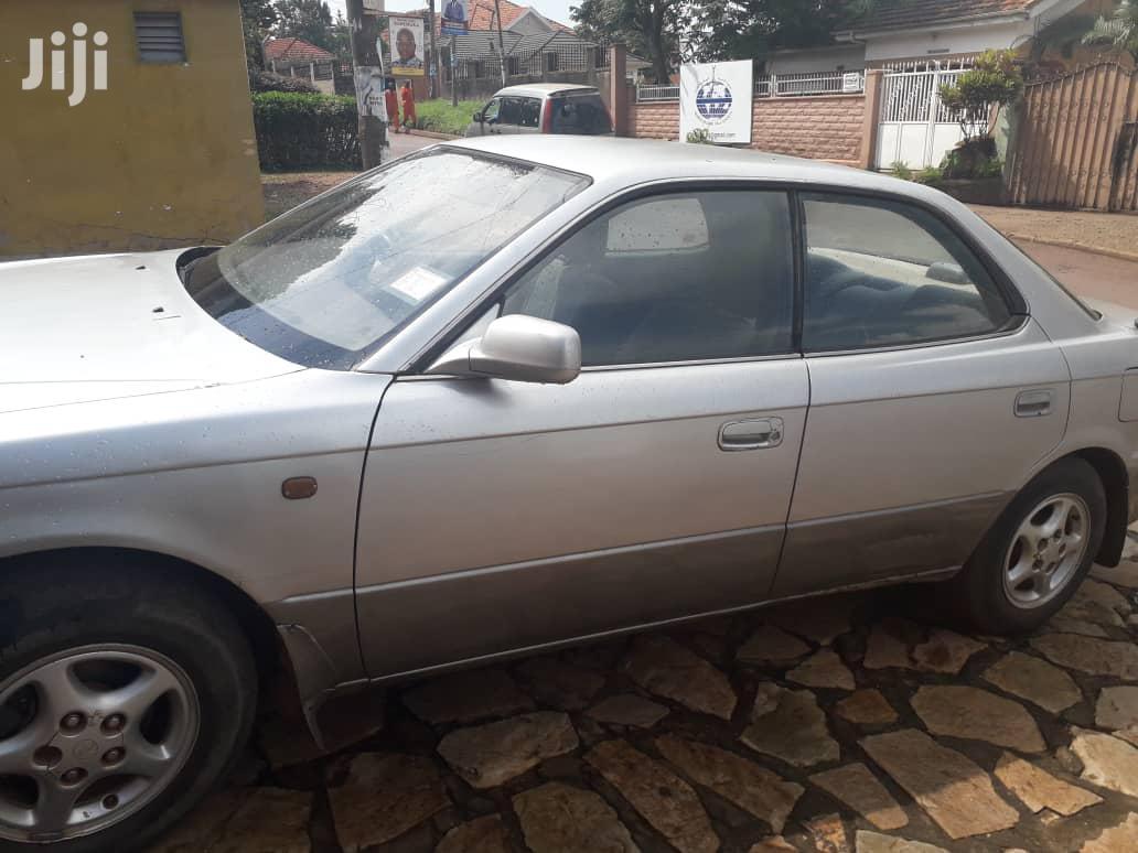Toyota Vista 1996 Silver | Cars for sale in Kampala, Central Region, Uganda