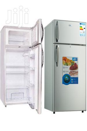 276L ADH Fridge (Double Door) | Kitchen Appliances for sale in Central Region, Kampala