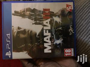 Mafia 3 Ps4 Game | Video Games for sale in Central Region, Kampala