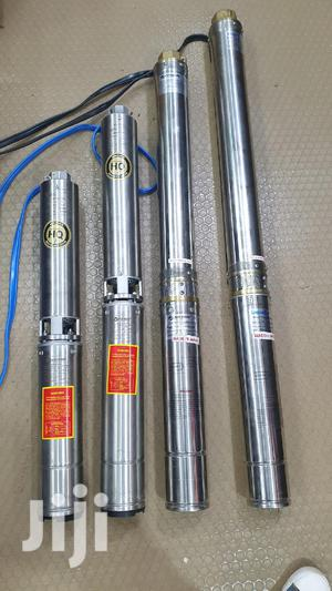 Submersible Water Pumps   Plumbing & Water Supply for sale in Central Region, Kampala