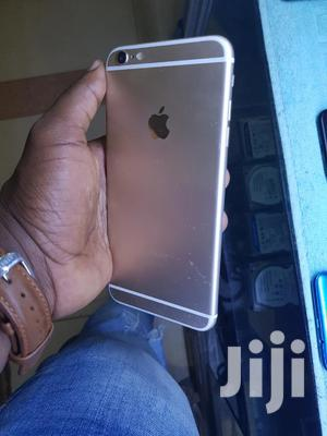 Apple iPhone 6 Plus 64 GB Gold   Mobile Phones for sale in Central Region, Kampala