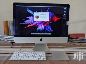 Desktop Computer Apple iMac 8GB Intel Core I5 HDD 1T | Laptops & Computers for sale in Central Region, Wakiso