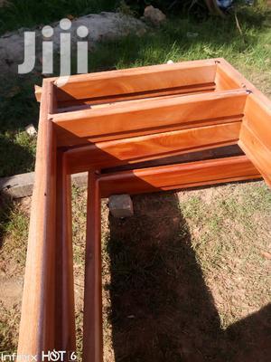 Available Mahogany Door Frames   Doors for sale in Central Region, Kampala