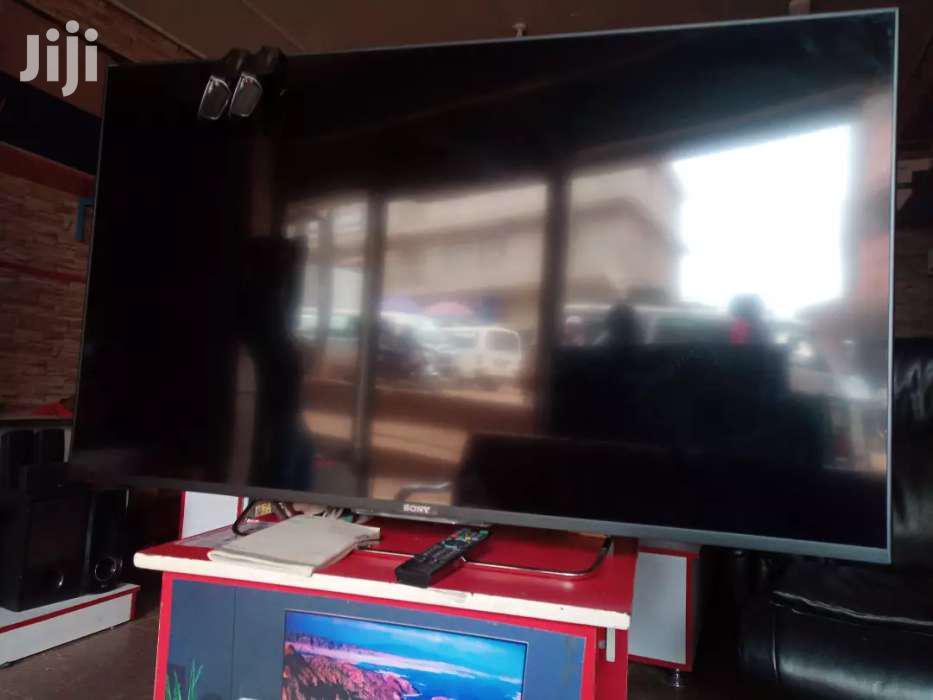 New Genuine Sony 55 Inches Smart UHD 4k 3D | TV & DVD Equipment for sale in Kampala, Central Region, Uganda