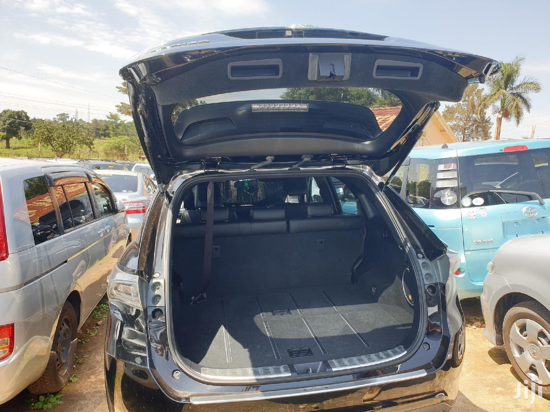 Toyota Harrier 2014 Black | Cars for sale in Kampala, Central Region, Uganda