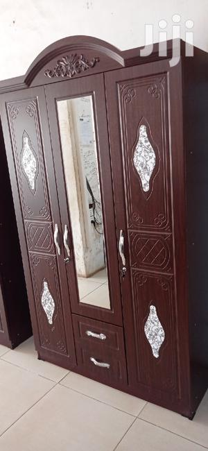 3doors Wardrobe Brand New | Furniture for sale in Central Region, Kampala