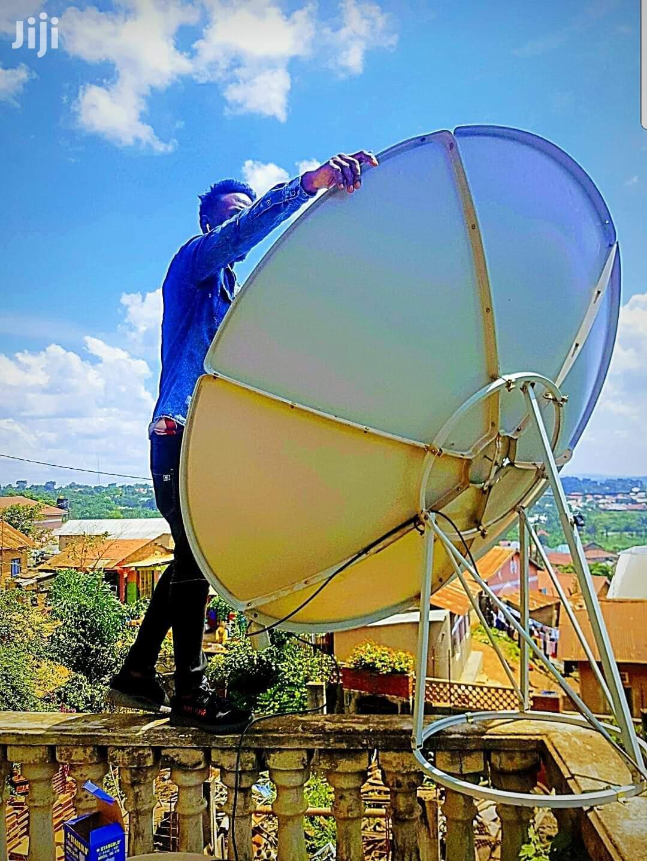 Beinsport Decoder Bein Sport | TV & DVD Equipment for sale in Kampala, Central Region, Uganda