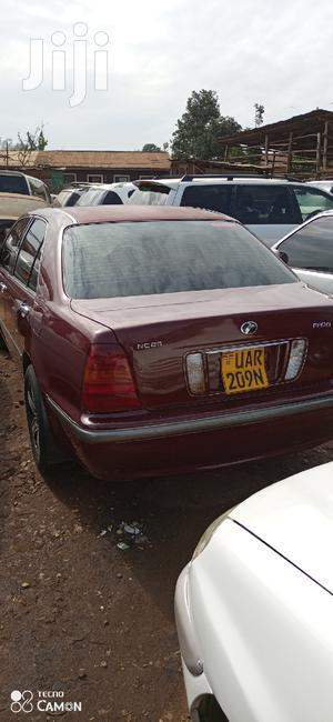 Toyota Progress 2001 Red   Cars for sale in Central Region, Kampala