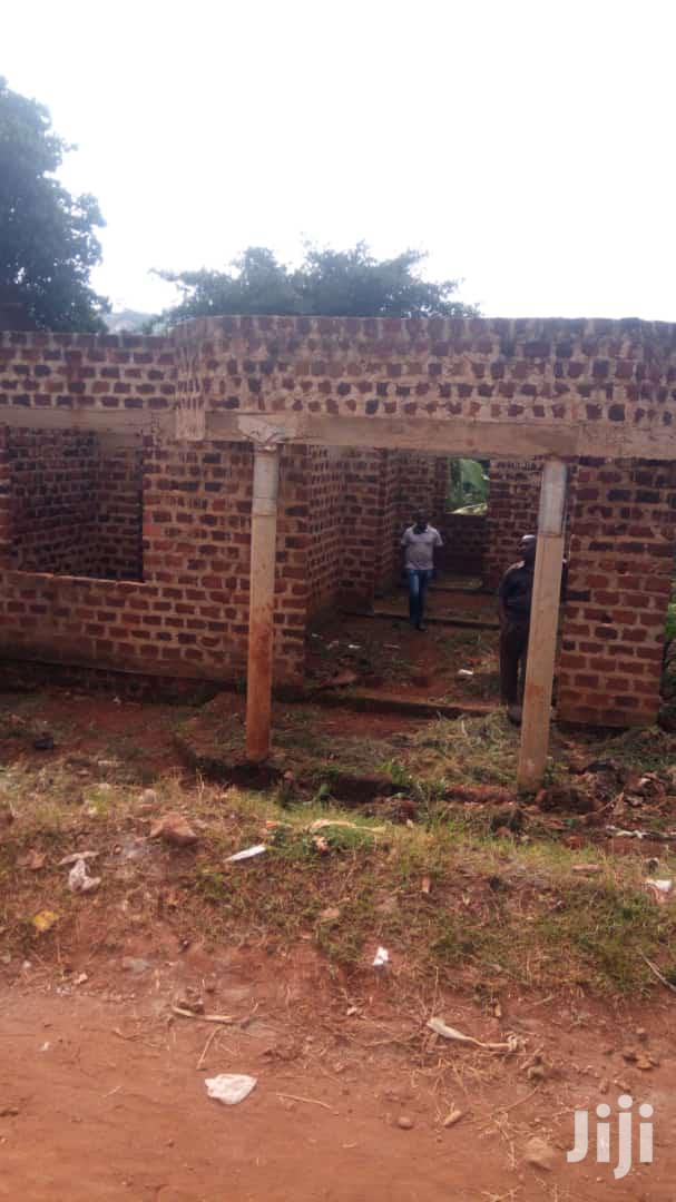 Semi Finished Shell House In Bunamwaya Ngobe For Sale | Houses & Apartments For Sale for sale in Kampala, Central Region, Uganda