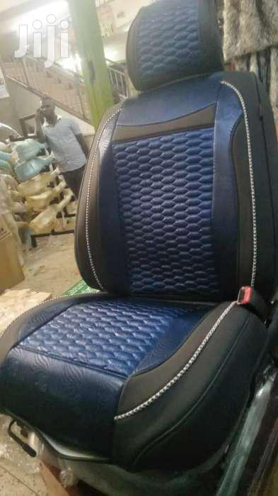 WHERE QUALITY MATTERS. Car Seat Covers
