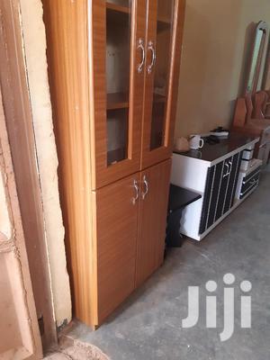 Sideboard Brown   Furniture for sale in Central Region, Kampala