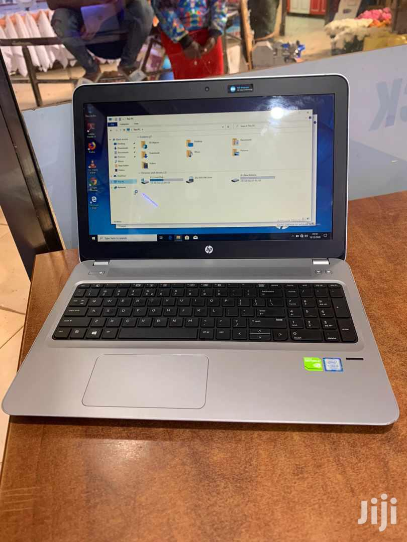 Laptop HP ProBook 450 G4 8GB Intel Core I5 HDD 1T | Laptops & Computers for sale in Kampala, Central Region, Uganda