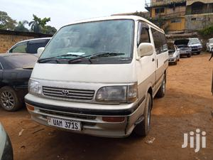 Toyota Super Custom 1998 For Sale | Buses & Microbuses for sale in Central Region, Kampala