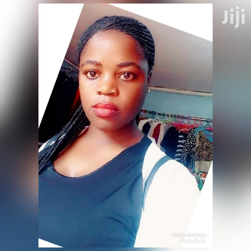 Am an Accountant Looking for a Job