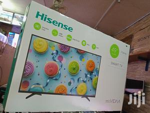 Hisense Smart Tv 49 Inches