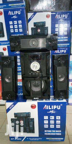 Alipu Woofer | Audio & Music Equipment for sale in Central Region, Kampala