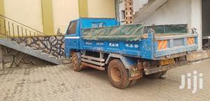 Isuzu ELF Truck 1989 Blue   Trucks & Trailers for sale in Central Region, Mukono