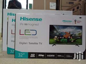 Hisense Digital Satellite Tv 32 Inches   TV & DVD Equipment for sale in Central Region, Kampala