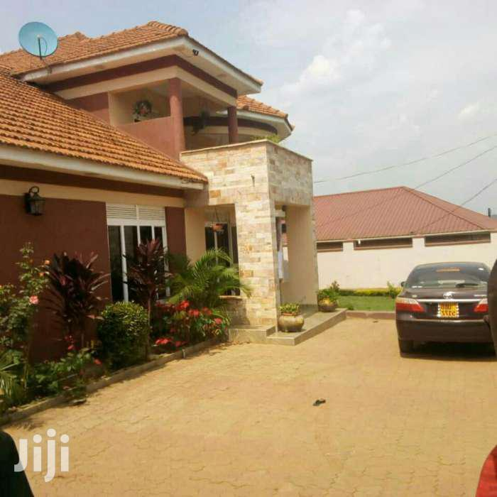 Three Bedroom House In Gayaza For Sale | Houses & Apartments For Sale for sale in Kampala, Central Region, Uganda