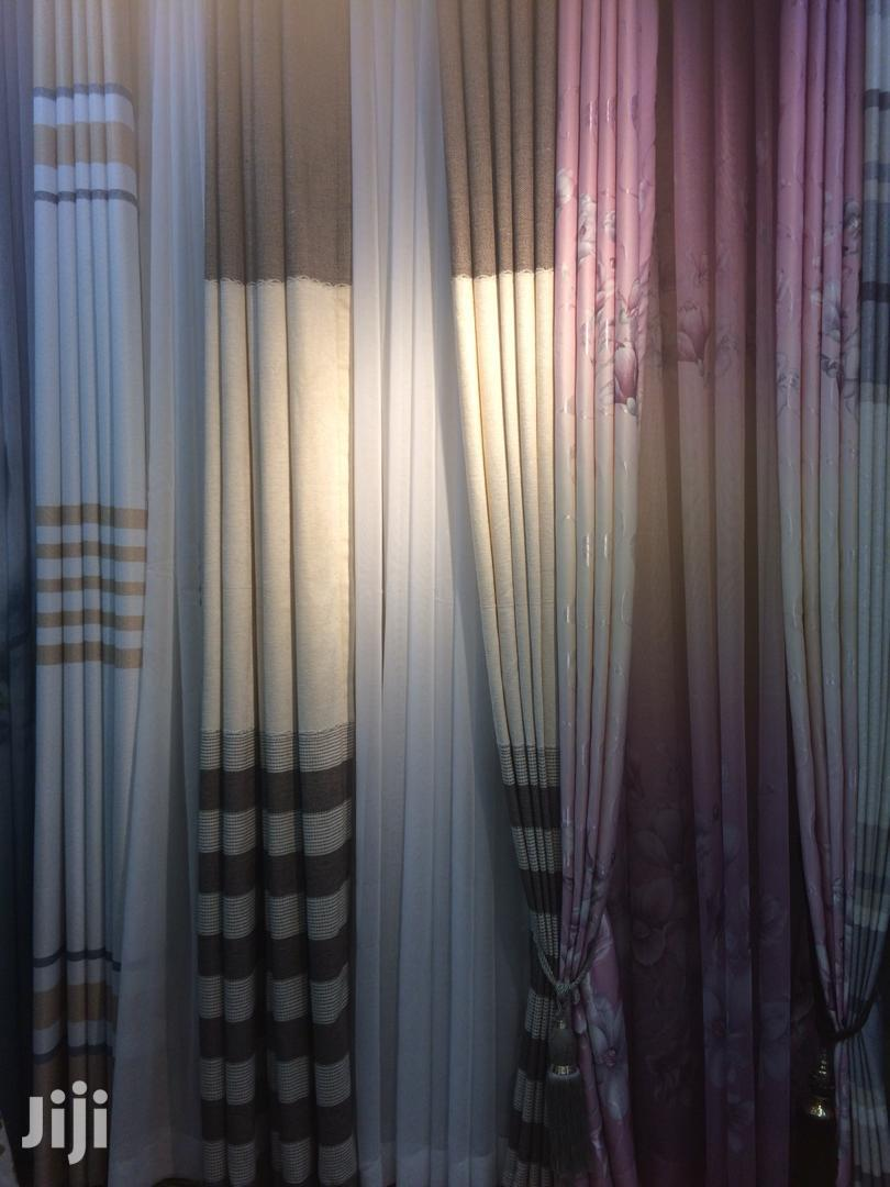 Emma Curtains   Home Accessories for sale in Kampala, Central Region, Uganda