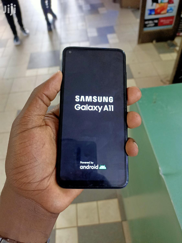 Samsung Galaxy A11 32 GB | Mobile Phones for sale in Kampala, Central Region, Uganda