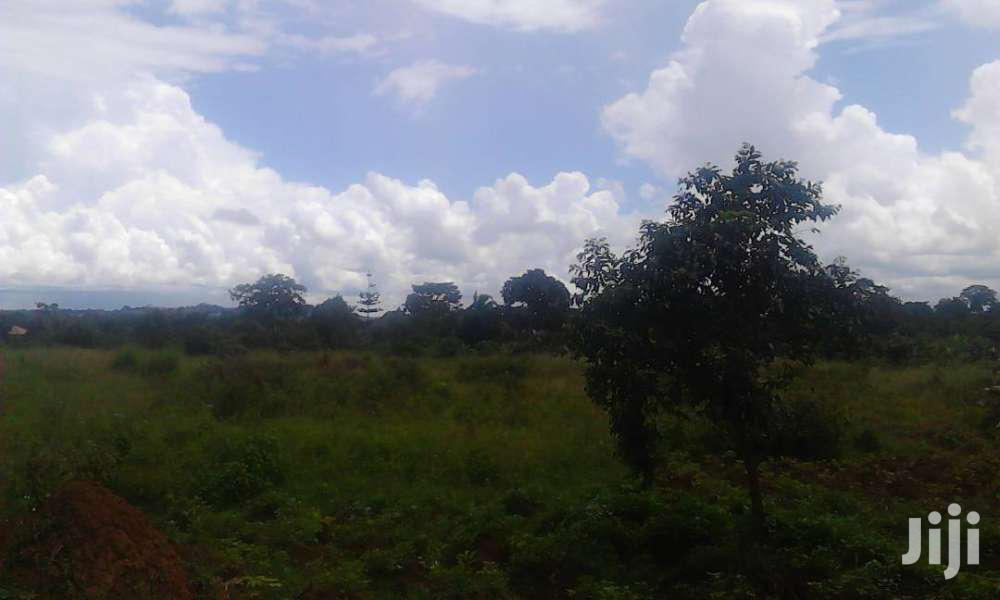 5 Acres Of  Prime Land Entebbe | Land & Plots For Sale for sale in Kisoro, Western Region, Uganda