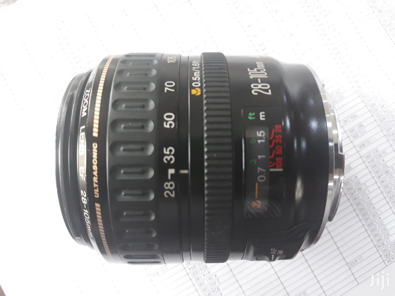 Archive: Canon Lense 28M To 105M