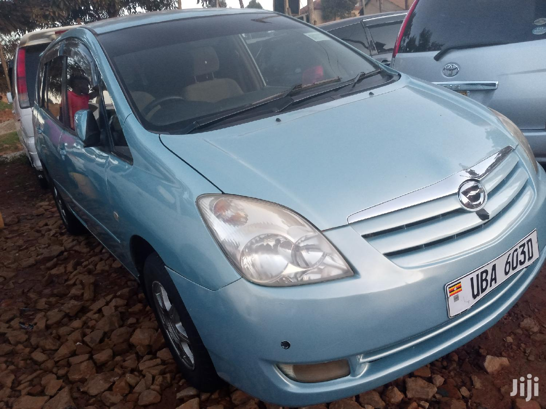 Toyota Corolla Spacio 2006 Blue | Cars for sale in Kampala, Central Region, Uganda