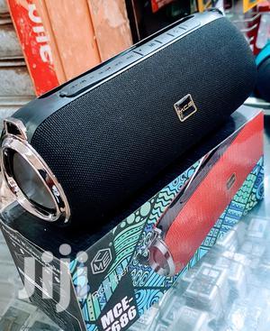 MCE Shocking Sound Portable Wireless Speaker FM/USB/TF/Bt | Audio & Music Equipment for sale in Central Region, Kampala