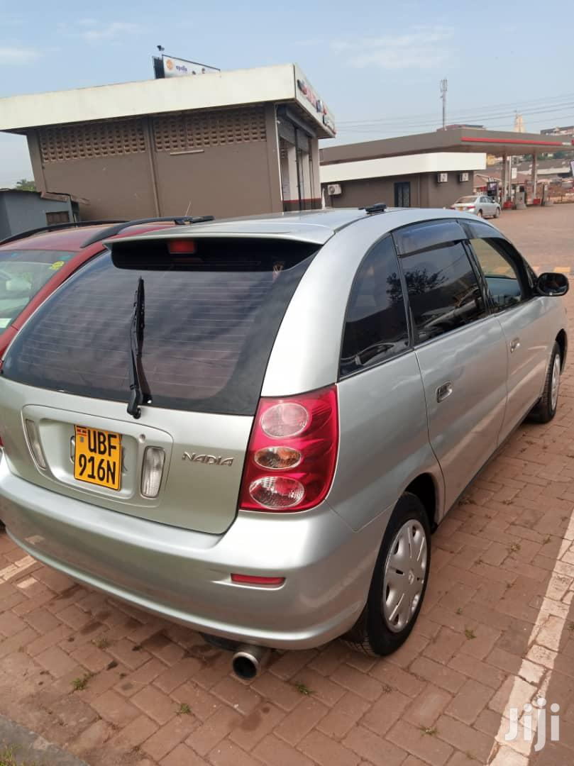 Toyota Nadia 2006 Gray | Cars for sale in Kampala, Central Region, Uganda