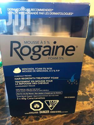 Rogaine Foam   Hair Beauty for sale in Central Region, Kampala