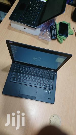 Laptop Dell Latitude E7450 8GB Intel Core i7 SSD 256GB | Laptops & Computers for sale in Central Region, Kampala