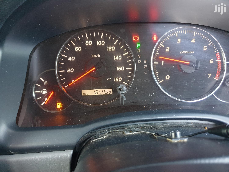 Toyota Land Cruiser Prado 2005 Silver | Cars for sale in Kampala, Central Region, Uganda