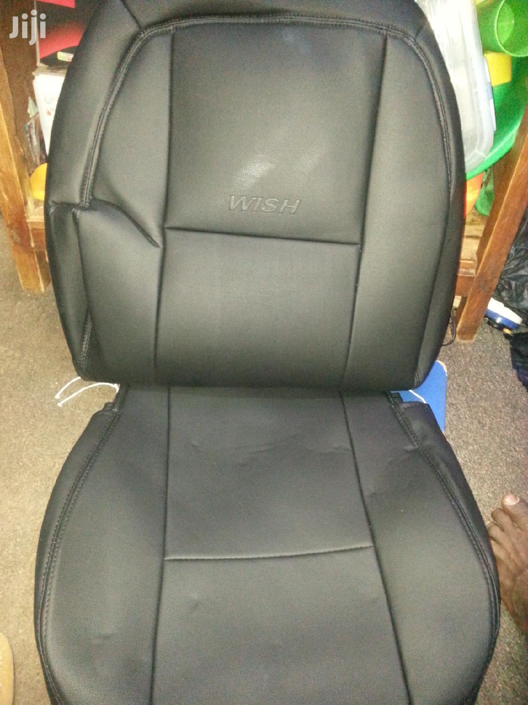 Wish Original Seatcovers