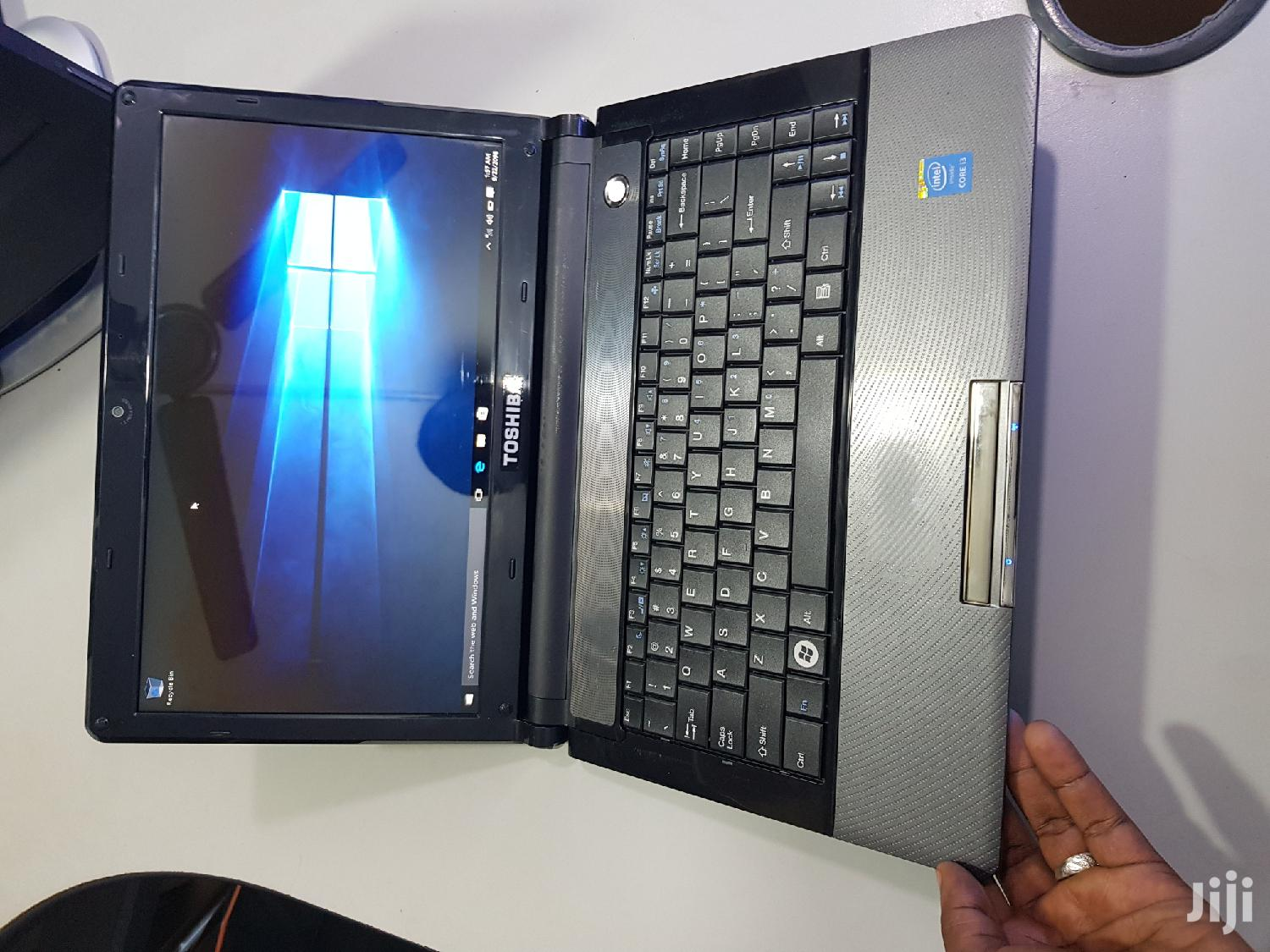 Laptop Toshiba Portege A30 4GB Intel Core I3 HDD 320GB | Laptops & Computers for sale in Kampala, Central Region, Uganda