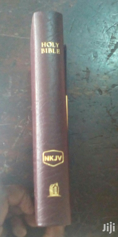 NKJV Checkbook Bible   Books & Games for sale in Kampala, Central Region, Uganda