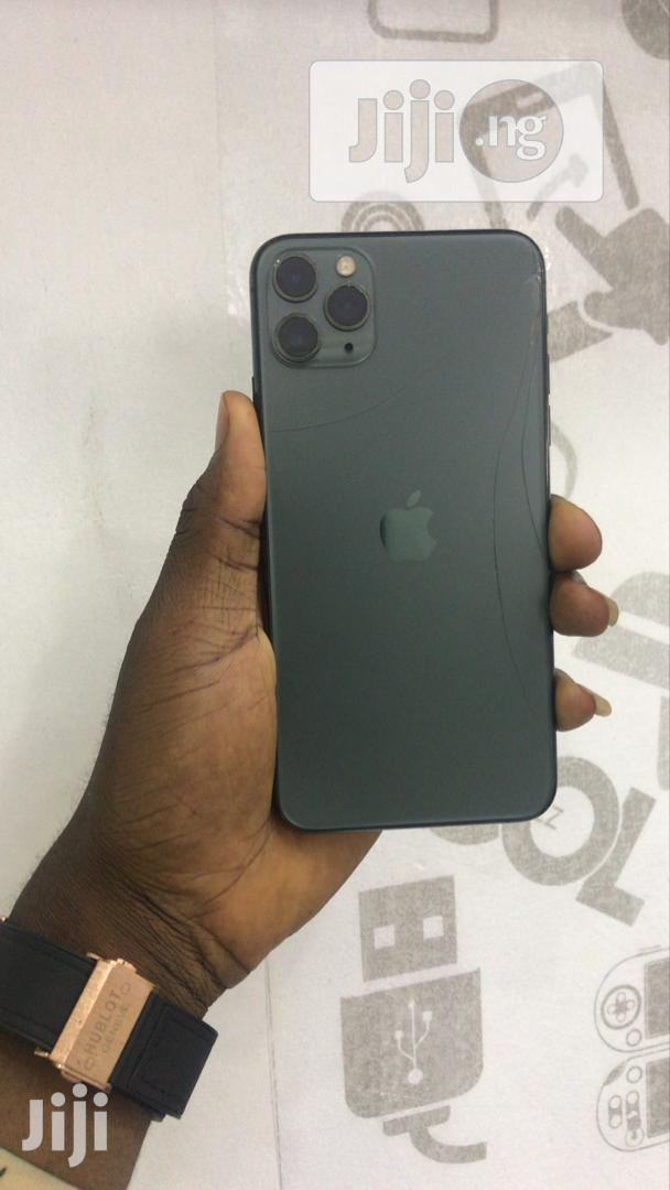 New Apple iPhone 11 Pro Max 64 GB Gold | Mobile Phones for sale in Kampala, Central Region, Uganda