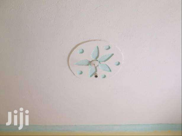Archive: Two Bedroom House In Kinawataka Road For Rent