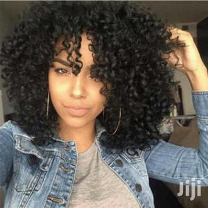 Afro Curly Wigs | Hair Beauty for sale in Central Region, Kampala