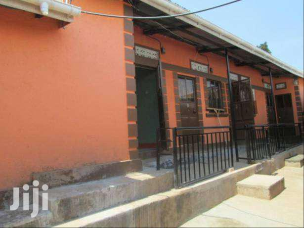 Single Bedroom House In Kirinya Bweyogerere For Rent