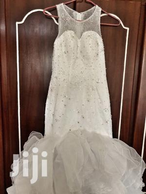 Body Hugging Bridal Gown | Wedding Wear & Accessories for sale in Central Region, Wakiso