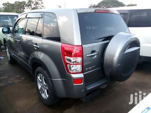 Suzuki Escudo 2007 Gray | Cars for sale in Central Region, Kampala