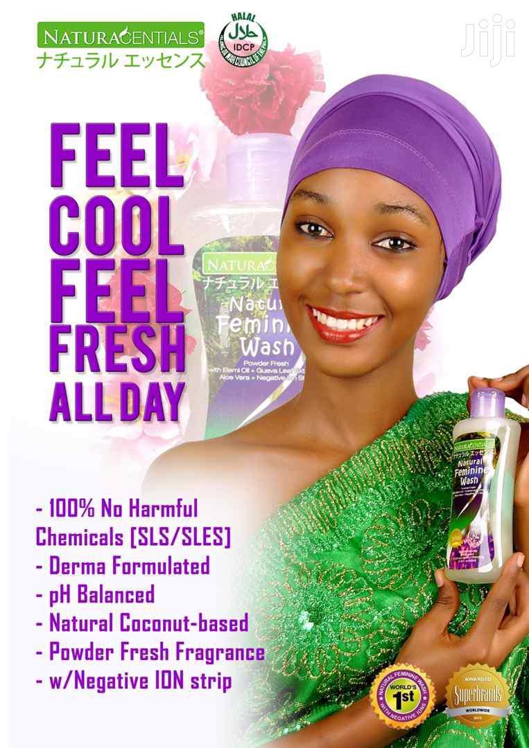 Natural Feminine Wash | Bath & Body for sale in Kampala, Central Region, Uganda